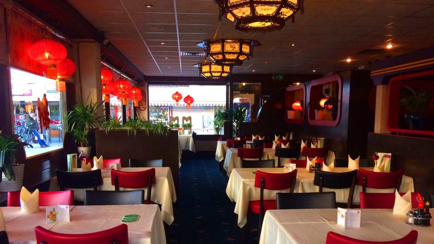 Nieuw Fong Sho - Chinees Restaurant - De Laar Oost